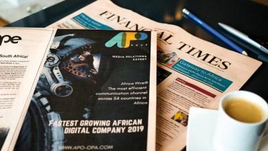 Photo de APO Group. La success story de Nicolas Pompigne-Mognard, le journaliste devenu multimillionnaire