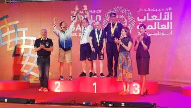 Photo de Les Marocains s'illustrent aux Special Olympics d'Abu Dhabi