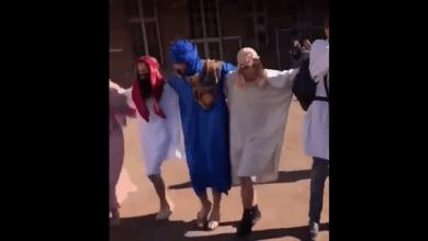 Photo de Des étudiants plaisantent sur l'islam … La toile s'affole