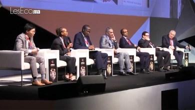 Photo de Afrique. Comment réconcilier « commercialement » l'Est et l'Ouest