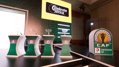Photo de Trois clubs marocains au tirage des coupes africaines