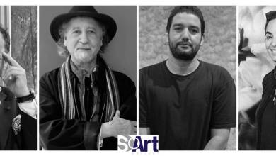 Photo de Une bouffée d'art marocain à l'Art Paris