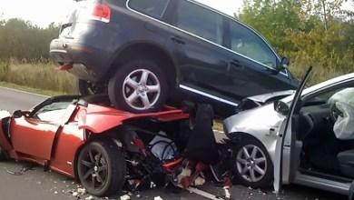 Photo de Comment réduire les accidents de la circulation ?