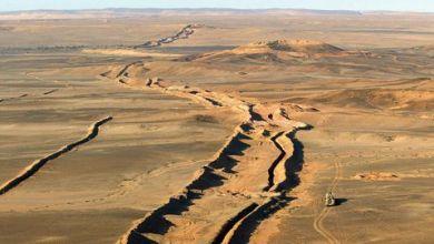 Photo de Des cadres du Polisario se rendent aux FAR