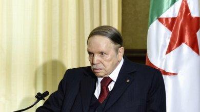 Photo de Présidentielle en Algérie. Pas de 5e mandat pour Bouteflika