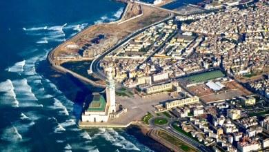 Photo de Pays les plus puissants du monde : Classé 61, le Maroc recule d'une place