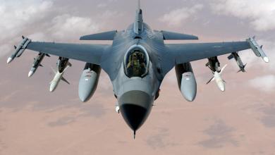 Photo de Washington approuve la vente de 25 avions de combat F-16 au Maroc