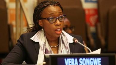 Photo de Songwe: Le Maroc très fortement engagé dans l'intégration régionale en Afrique