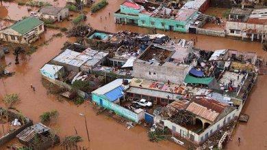 Photo de Le Maroc  envoie une aide humanitaire d'urgence aux victimes du cyclone Idai