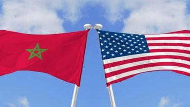 Photo de Covid-19: le gouvernement US accorde 5,7 millions de dollars au Maroc
