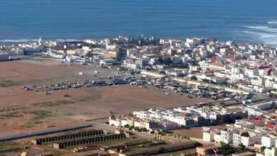 Photo de Vers la création d'un noyau universitaire à Sidi Ifni