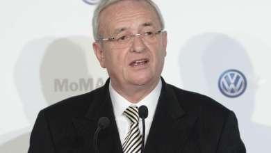Photo de Dieselgate. L'ex-PDG de Volkswagen, Martin Winterkorn, inculpé de fraude en Allemagne