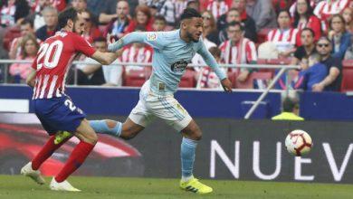 Photo de Boufal, meilleur dribbleur de La Liga