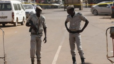 Photo de Burkina Faso : 6 morts dans l'attaque d'une Eglise