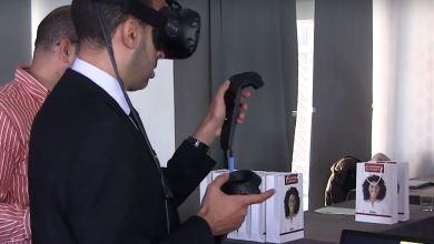 Photo de Les nouvelles recrues peuvent désormais intégrer le monde professionnel… avec le VR