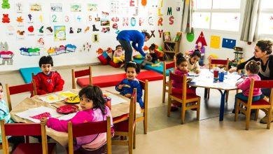 Photo de Enseignement préscolaire. Création de plusieurs unités à Sidi Ifni