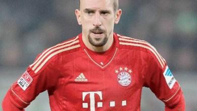 Photo de Ribéry pourrait finir sa carrière au Qatar