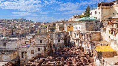 Photo de Fès : Début des travaux sur 32 sites de la médina