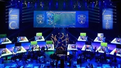 Photo de Avis aux gamers ! Coupe du monde virtuelle de football