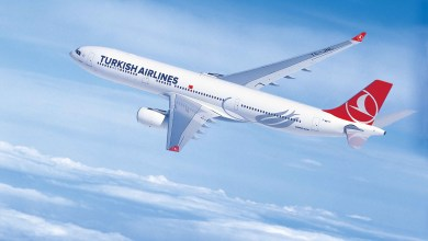 Photo de Turkish Airlines. Inauguration de la ligne directe Istanbul-Marrakech
