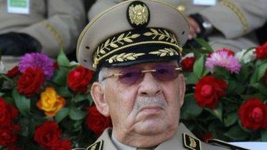 Photo de Algérie.Le chef d'état-major de l'armée assure n'avoir «aucune ambition politique»