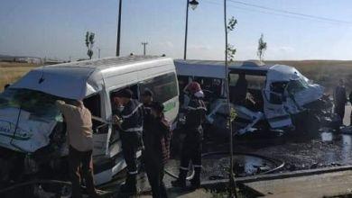 Photo de Des morts et des blessés dans un accident de la circulation à Tanger