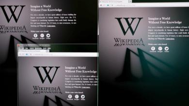 Photo de Interdit en Turquie, Wikipedia porte plainte pour lever le blocage