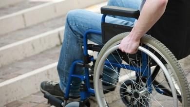 Photo de Fès. La commune pense aux personnes à mobilité réduite