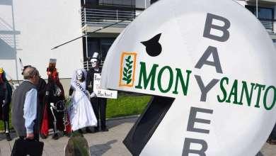 Photo de Lobbying. Les médias français saisissent la justice contre Monsanto