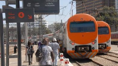 Photo de Train+Auto, le premier service d'intermodalité complémentaire au train est lancé