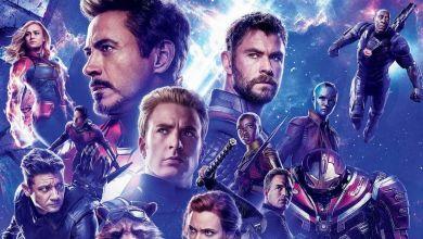 Photo de Les recettes mondiales d'»Avengers: Endgame» dépassent «Titanic»
