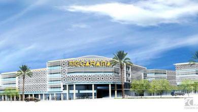 Photo de Le Megarama de Rabat ouvre ses portes courant juin