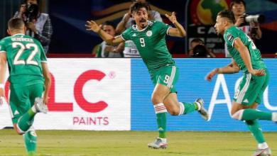Photo de L'Algérie en huitièmes, le Kenya reste dans la course