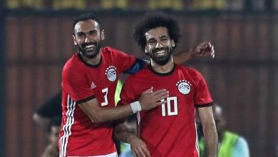 Photo de L'Égypte assure sa place en huitièmes de finale, le Congo échoue