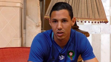 Photo de Mohamadi rejoint le club saoudien d'Abha