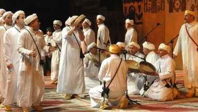 Photo de La 8ème édition du Festival national des Arts d'Ahwach à Ouarzazate