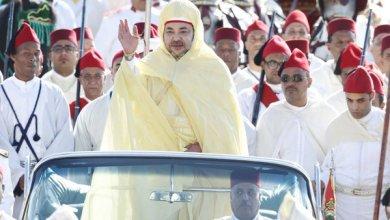 Photo de Célébrations de la Fête du Trône. Les consignes du ministère de la Maison royale, du protocole et de la chancellerie