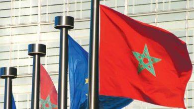 Photo de La 14ème session du Conseil d'association Maroc-UE démarre à Bruxelles