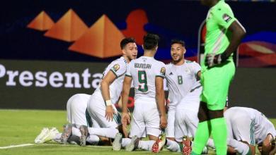 Photo de Le Sénégal et l'Algérie prennent les rênes du Groupe C