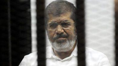 Photo de Décès de Morsi. Les réactions fusent contre le gouvernement égyptien