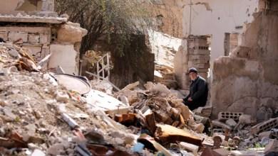 Photo de Syrie. L'explosion d'une voiture piégée fait au moins 17 morts
