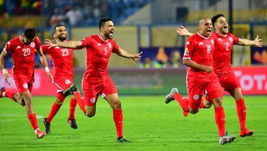 Photo de Vers une finale Algérie-Tunisie ?