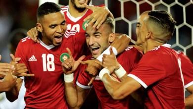 Photo de Le Maroc affrontera le Bénin en huitièmes de finale