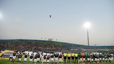 Photo de Coupe d'Afrique : une phase de groupes très disputée