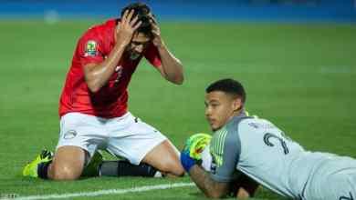 Photo de L'Égypte enquête sur les responsabilités de la fédération de football