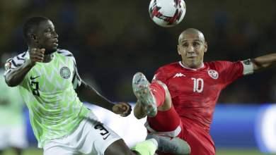 Photo de Le Nigéria bat la Tunisie et part troisième