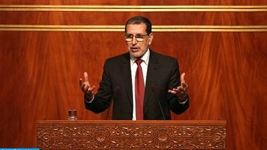 Photo de Retraites. El Otmani annonce une réflexion profonde pour baliser la réforme