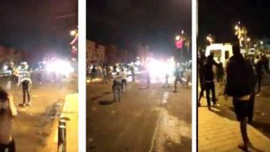 Photo de Que s'est-il passé à Laâyoune après le sacre de l'Algérie à la CAN ?