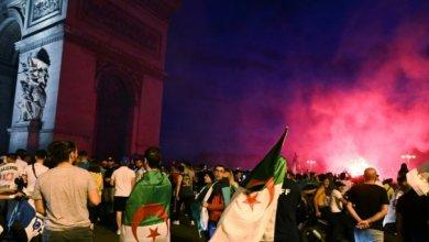 Photo de Heurts, pillages, chaos… Débordements en France après la victoire de l'Algérie