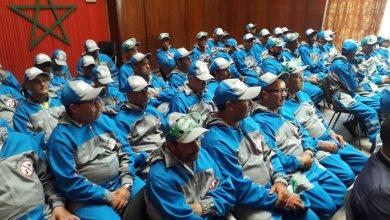Photo de Le DASH, la nouvelle entité anti-nuisibles à Casablanca